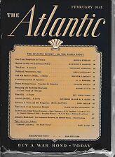 The Atlantic Magazine--Feb/1945-----10