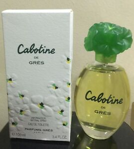 Treehousecollections: Cabotine De Gres EDT Perfume For Women 100ml