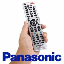 Telecomando Panasonic universale compatibile come originale LCD, LED, HDTV  TV
