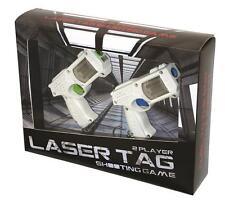 Balise laser jeu de tir 2 joueurs executive office home les enfants adultes Jeu Amusant