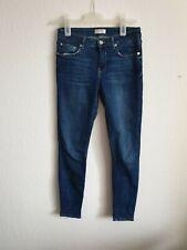Zara Jeans 👖 blau 36 S