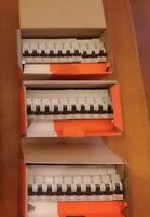 Disjoncteurs legrand 10A 16A 20A 32A 2A ,contacteur, telerupteur Neuf destockage