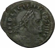 LICINIUS I Constantine I the Great enemy Ancient Roman Coin Sol Sun Cult  i45831