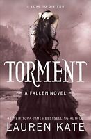 Torment 'Book 2 of the Fallen Series Kate, Lauren