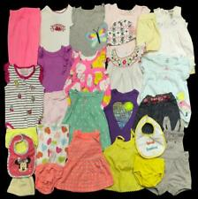 Baby Girl 3 months 3-6  6 months GAP Carter's Dresses Outfits Sets Clothes Lot