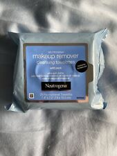 Neutrogena Makeup Remover Cleansing Towelettes (25 Towellettes/Pack)