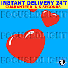 DESTINY 2 Emblem PLANET OF PEACE ~ INSTANT DELIVERY PS4 XBOX PC  VALENTINE HEART