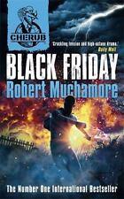 Black Friday: Book 15 CHERUB, Band 15