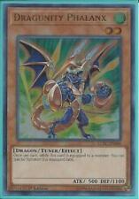 Yugioh Card - Dragunity Phalanx *Ultra Rare* LCKC-EN086 (NM/M)