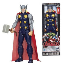 "12"" Marvel Movie Avengers Super Heroes Thor Action Figures Doll Kids Toy Gift"