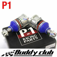 Buddy Club FRONT Greasable Extended Ball Joint Roll Center Adjusters EG EK DC2