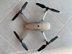 DJI Mavic Pro Platinum Quadricoptère Pliable