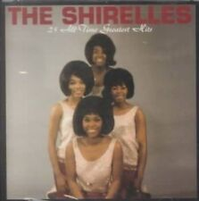 NEW The Shirelles - 25 All-Time Greatest Hits (Audio CD)