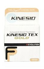 Kinesio Tex Gold Tape- Beige