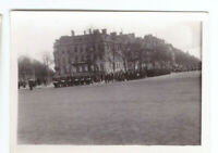 Foto 2.WK Soldaten Paris ca. 1940  Wehrmacht WW2 E6