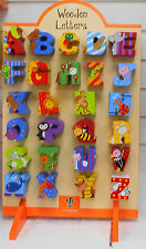 Numbers & Letters Animals Home Décor Items for Children