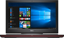 "Dell - Inspiron 15.6"" Laptop - Intel Core i5 - 8GB Memory - NVIDIA GeForce GT..."
