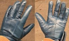 NEW LADIES LEATHER GLOVES THINSULATE INSULATION OUTDOOR COOL WINTER HAND WARMER