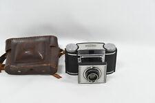 Braun Paxina I 6x6 Roll Film Camera - Vintage - 1950's