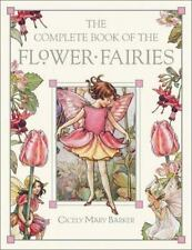 The Complete Book Of The Flower Fairies: By Cicely Mary Barker