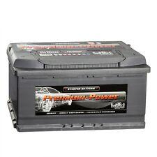 intact Premium Power PP100MF Autobatterie 12V 100Ah 900A/EN 88 90 92 95 110Ah