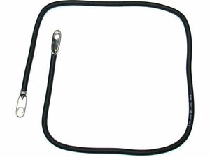 For 1974-1979, 1983 Lincoln Continental Battery Cable SMP 78452BD 1975 1976 1977