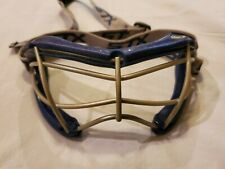 Field Hockey Lacrosse Goggles, Stx 2see, Excellent Condition