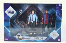 Doctor Who 11th DOCTOR RORY WILLIAMS PRISONER ZERO action figure set toy Dr NEW!