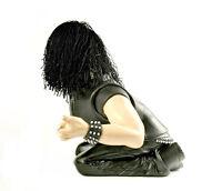 Headbanger Wackelfigur,Wackelbanger,Heavy Metal Wackelfigur,Wacken,Wackelrocker