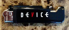 DEVICE Ltd Ed RARE New Lighter/Bottle Opener+FREE Rock/Metal Stickers DISTURBED