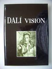 Dali Vision 1994 Schriftsteller Illustrator Biografie