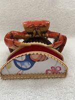 Spider Crab Micippa philyra Crab Taxidermy Oddities Curiosities