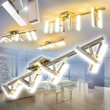 Lampada LED Spot potenti Faretti regolabili Plafoniera per salone cucina 155408