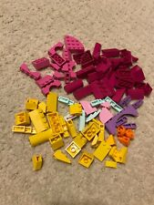 LEGOs FOR SALE - Angles / Wedges Bricks - LOTS OF COLORS - Fresh Clean Bricks