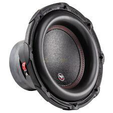 "12"" Subwoofer Dual 4 Ohm 1500 Watts Max Car Audio Sub Audiopipe TXX-BDC2-12"