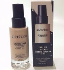 Smashbox Studio Skin 15 Hour Wear Hydrating Foundation No. 0.5 FULL SIZE