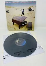 Felix Cavaliere Castles In The Air LP Vinyl Record With Inner Ultrasonic Cleaned