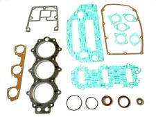 JOHNSON-EVINRUDE 50HP-70HP 2Stroke (3CYL) GASKET SET REPLACES 0398047, 0438904