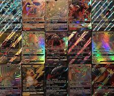 Pokemon Cards Bulk Lot 200 inc. 3 GX + 33rares/holos CHRISTMAS GIFT TCG GO