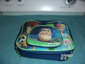 TOY STORY 4 LUNCH SACK