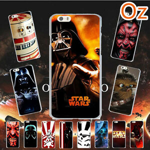 Star Wars Cover for Motorola Moto Z Play, Quality Painted Case WeirdLand