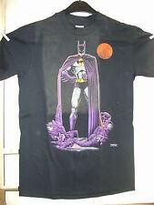 Vintage T-Shirt: Batman - Standing Over Vanquished Crimninals (XL) (USA, 1988)