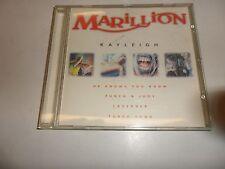 CD  Marillion - Kayleigh