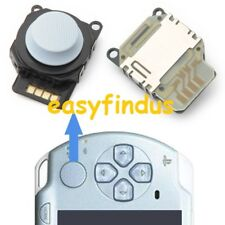 FOR PSP 2000 SERIES SLIM Repair Button Analog Joystick ice blue