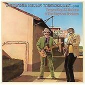 Troyce Key, J.J. Malone & Rhythm Rockers - Younger Than Yesterday (2009)  CD NEW