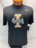 Nike Dri Fit Idaho Vandals Legend SS Tee NWT