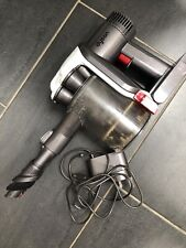 Dyson dc30 handheld vacuum cleaner Cordless, With Charger Full Working Order
