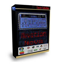 Novation Nova SF2