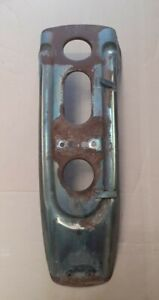 Yamaha DT175 MX inner rear mudguard 2A6-21617-01