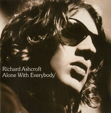 Richard Ashcroft ‎– Alone With Everybody  (2000 Virgin)